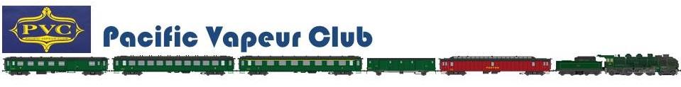 Pacific Vapeur Club
